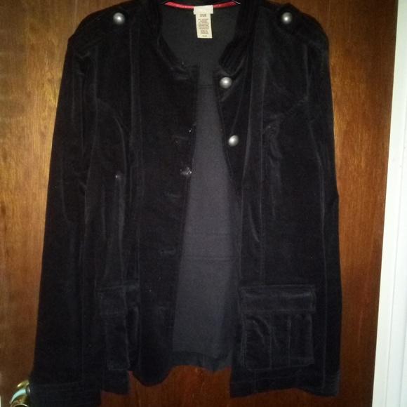Covington Jackets & Blazers - Coat